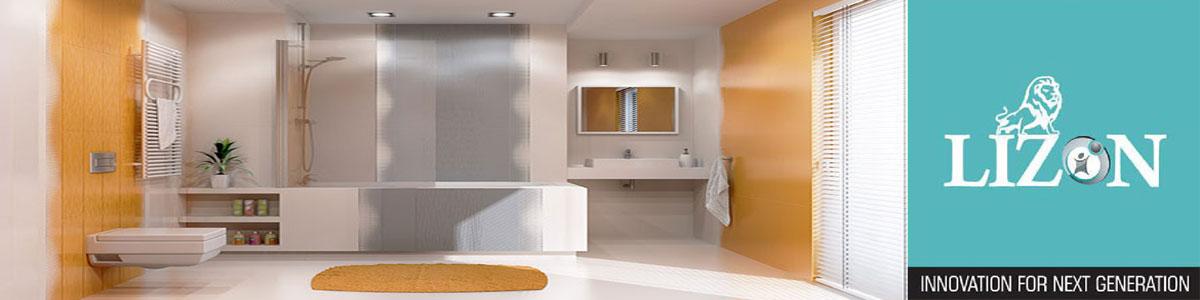 Lizon Ceramics - manufacturer of wall tiles, digital ceramic wall ...